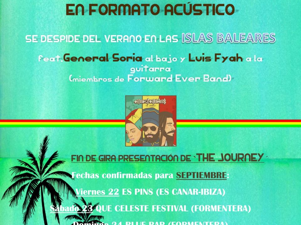 7nights 7shows Emeterians en Ibiza 2017-1