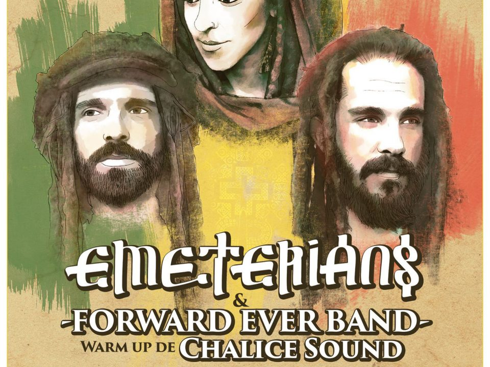 Emeterians The Magic Touch launch_cartel modifc