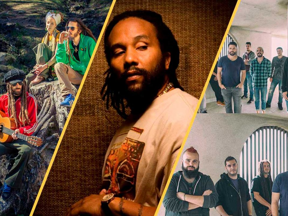 Rototom Launch party 2018