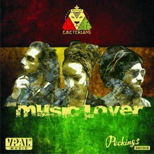 Emetarians - Music Lover
